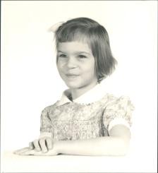 Little Kristy